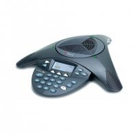 Конференц-телефон Polycom SoundStation2W 2200-07800-009