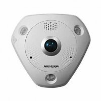IP камера HikVision DS-2CD63C2F-IS (1.98mm)