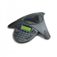 Конференц-телефон Polycom SoundStation VTX 1000 2200-07500-009