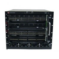 Шасси коммутатора Extreme Networks S3-Chassis-A