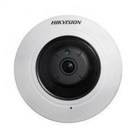 IP камера HikVision DS-2CD6542P-IS